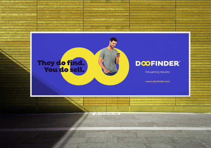 """Un buscador de tiendas online """"Doofinder"""""""